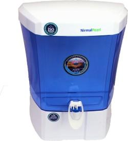 Nirmal-Jal-Nirmal-Pearl-7L-RO+UF-Water-Purifier