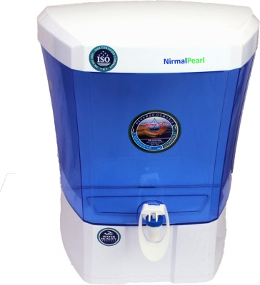 Nirmal Jal Nirmal Pearl 7L RO+UF Water Purifier