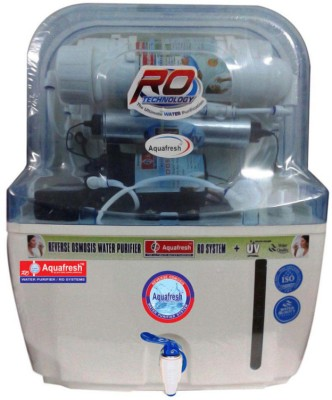 Aqua Fresh RO 10 L RO + UV +UF Water Purifier