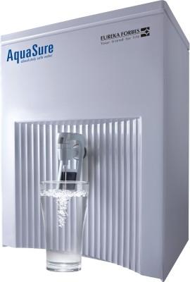 Eureka Forbes Aquasure Elegant 6 Litre RO+UV Water Purifier