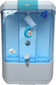 Purodrops Dolphin 5 Stage 8 Litres RO Water Purifier