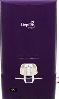 Livpure Pep Star 8 L RO, UV, UF, Taste Enhancer Water Purifier (Purple)