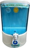 Angel Platinum++ 12 L RO + UV Water Purifier (White)