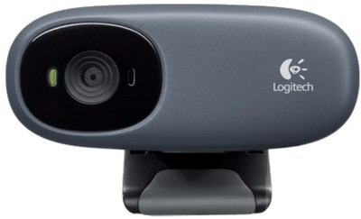 Buy Logitech C110 Webcam: Webcam