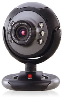 Buy iBall Face2Face C8.0 Webcam: Webcam
