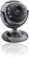 Iball Face2face Chd 20.0  Webcam (Black)