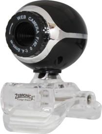 Zebronics Lucid Plus Webcam