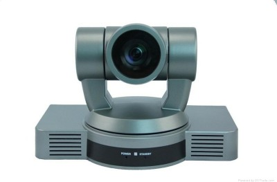 Glimsonic HD20  Webcam (Silver)