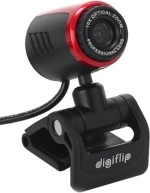 DigiFlip HD Webcam WC001