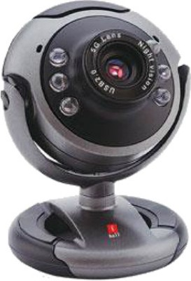 iBall Face2Face CHD 12.0 Webcam