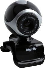 DigiFlip Webcam WC002
