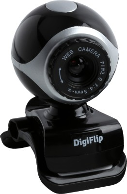 DigiFlip Webcam WC002