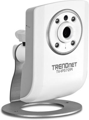 TRENDnet TV-IP572PI  Webcam (White)