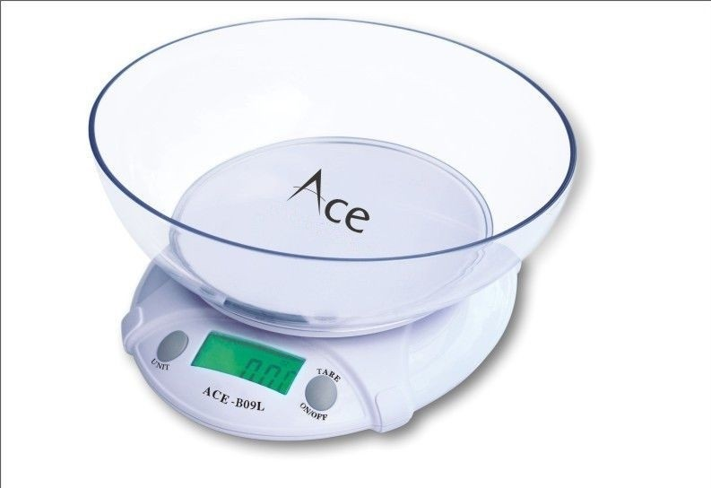 Ace digital 7 kg x 1 gm kitchen multi purpose weighing for How much is a kitchen scale