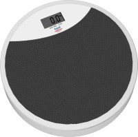 Equal Scale Digital Personal Scale Weighing Scale (Silver)