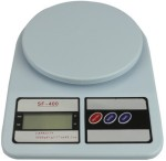 eDeal Weighing Scales 1g