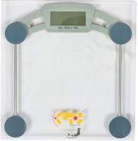Personal Health PH- Alpha Weighing Scale (Grey)