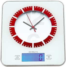 A V WorldWays Ade Ke 1250 Digital Weighing Scale