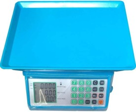 Pacific P-rare memory storage Weighing Scale