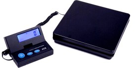 Ace Digital 40 Kg x 2 gm Kitchen Multi-Purpose Parcel 40 Kg X2 gm Weighing Scale