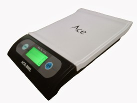 Ace Kitchen Digital SV3-B-08-7kg Weighing Scale
