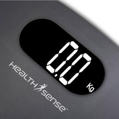 HealthSense weight machine
