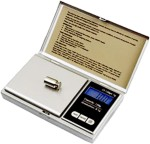 Atom Weighing Scales Atom Digital/Professional Mini Jewellery Weighing Scale