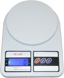 Shopper52 Digital 10kg/1Kg for Kitchen use - ELTKTSL Weighing Scale