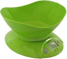SJ Camary 5kg With Bowl Weighing Scale