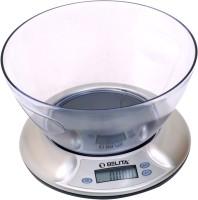 Belita BPS-1127 Digital Kitchen Weighing Scale (Silver)