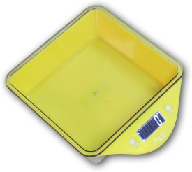 Ace V-03 Digital Electronic Kitchen Weighing Scale