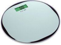 GVC Camry Scale-electronic Personal Scale-bathroom Weighing Scale (Silver, Black)