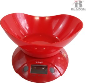 Eagle Unbreakable Electronic kitchen scale Weighing Scale