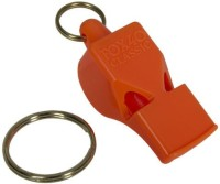 Fox 40 Classic Pealess Whistle (Red, Black, Yellow, Blue, Pack Of 1)
