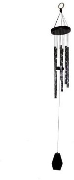 Fourwalls Stainless Steel Windchime