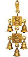 Aakrati Door Hanging Bells Brass Windchime
