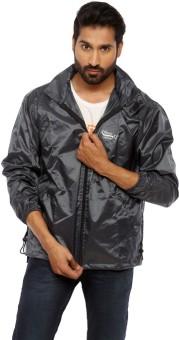 Sports 52 Wear Suncoat Solid Men's Wind Cheater - WCTE6SJERN5FXY2V