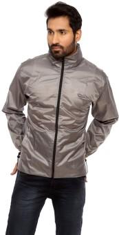 Sports 52 Wear Suncoat Solid Men's Wind Cheater - WCTE6SJEYH2WGYFS