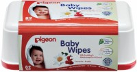 Pigeon Baby Wipes (82 Wipes Box) (1 Pieces)