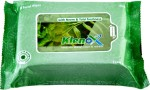 Klenox Tulsi and Neem Face Wipes