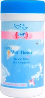 Baby Angels Wet Tissue