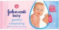 Johnson's Baby Gentle Cleaning Wipes (1 Pieces)