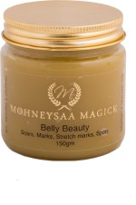 Mohneysaa Magick Belly Beauty