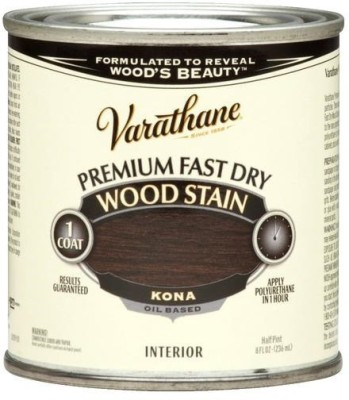 Varathane Kona Oil Stain Wood Stain