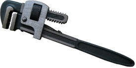 71-643 Stilson Type Pipe Wrench (350mm/14)