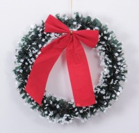 Starmark LMF-5-13 Christmas Wreath