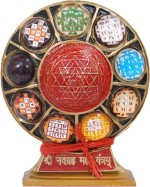 Pg Handicrafts Navgraha Chowki