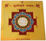 Shubh Bhakti Energized Bhuvaneshwari