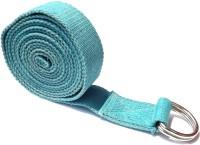 Gravolite Strap Cotton Yoga Strap (Blue)