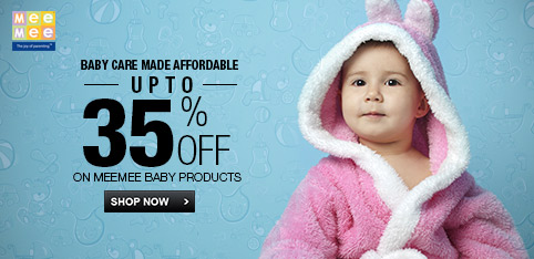 MeeMee Products - Upto 35% off